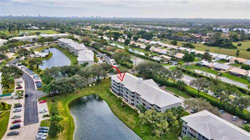 Photo of 6217 Balboa Circle #405, Boca Raton, FL 33433 (MLS # RX-10683225)