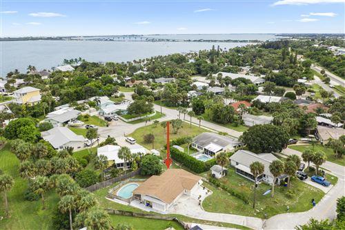 Photo of 4645 NE Dudley Circle, Jensen Beach, FL 34957 (MLS # RX-10747225)