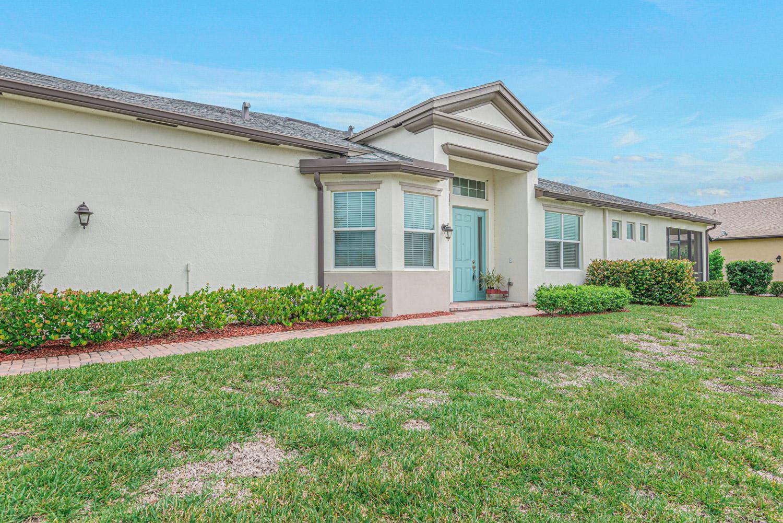 11108 Sunrise Lake Drive, Port Saint Lucie, FL 34987 - #: RX-10643225
