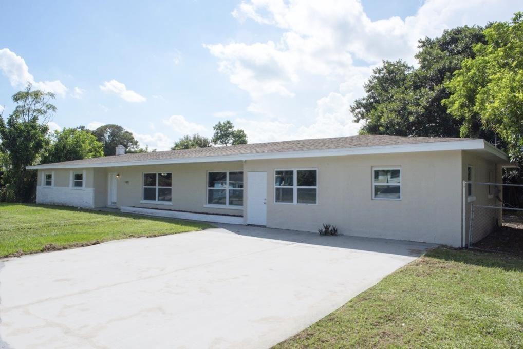 1801 Sunrise Boulevard, Fort Pierce, FL 34950 - #: RX-10658225