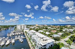 Photo of 200 Macfarlane Drive #N-1204, Delray Beach, FL 33483 (MLS # RX-10577226)
