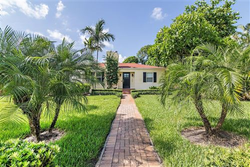 Photo of Listing MLS rx in 356 Potter Road West Palm Beach FL 33405