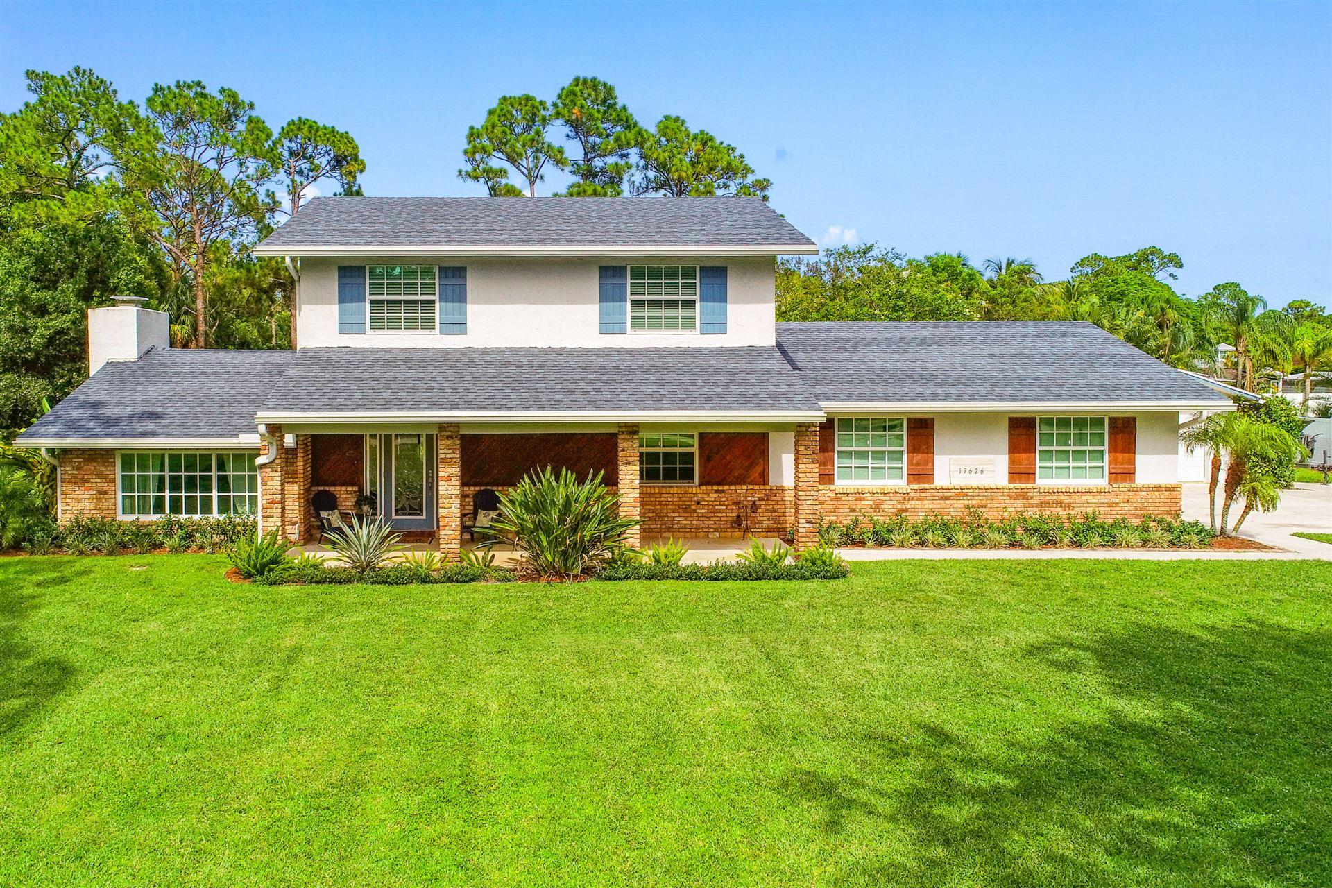 17626 126th Terrace N, Jupiter, FL 33478 - #: RX-10637226