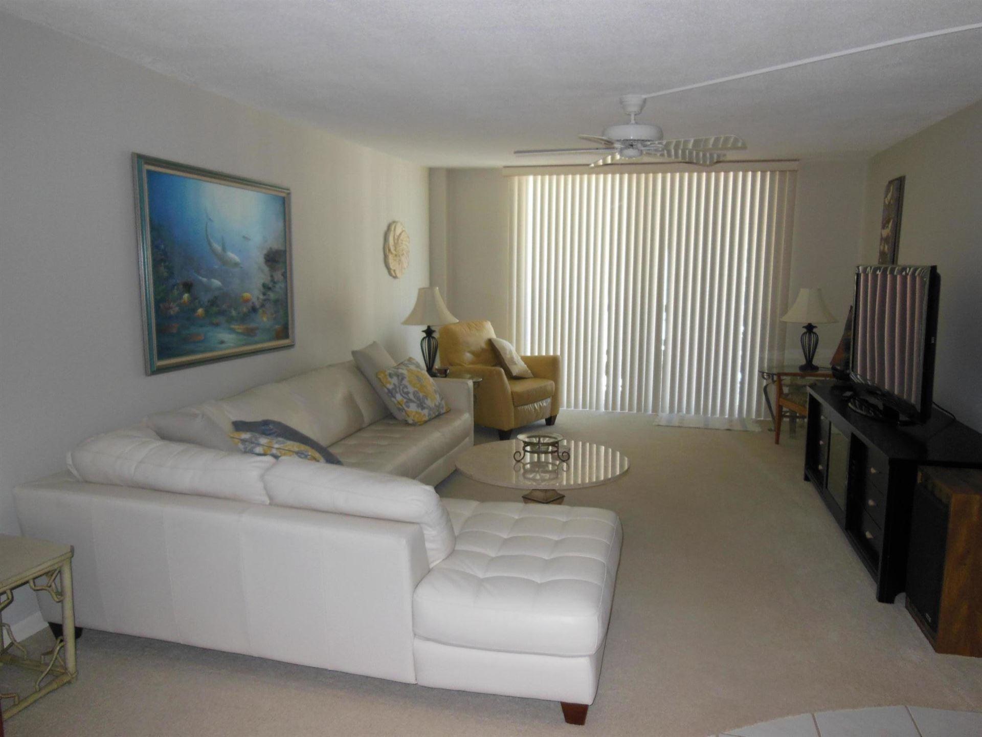 Photo of 125 S Ocean Avenue #605, Palm Beach Shores, FL 33404 (MLS # RX-10639226)