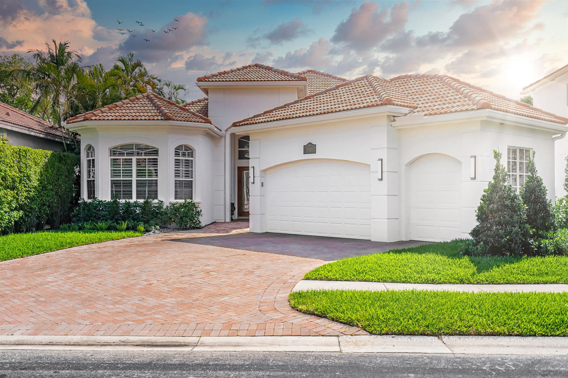 6730 Casa Grande Way, Delray Beach, FL 33446 - #: RX-10692226