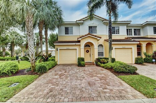 Photo of 7406 Briella Drive, Boynton Beach, FL 33437 (MLS # RX-10603227)