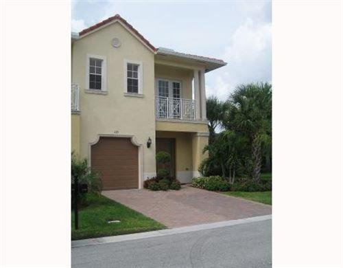 Photo of 119 Bella Vita Drive, Royal Palm Beach, FL 33411 (MLS # RX-10719227)