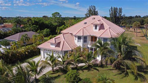 Photo of 2421 SE North Lookout Boulevard, Port Saint Lucie, FL 34984 (MLS # RX-10726227)
