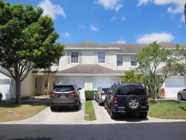 230 Foxtail Drive #D, Greenacres, FL 33415 - #: RX-10621227