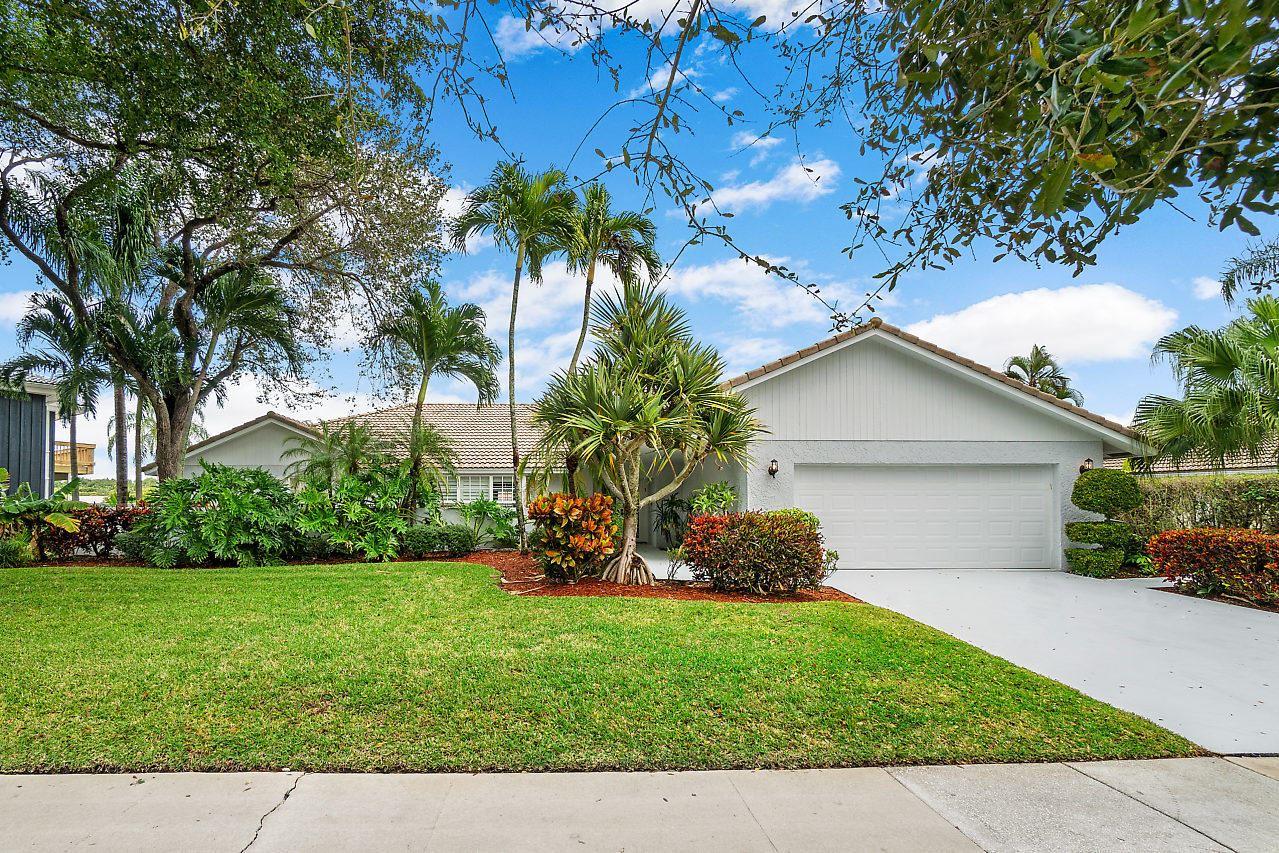 7659 Estrella Circle, Boca Raton, FL 33433 - #: RX-10629227