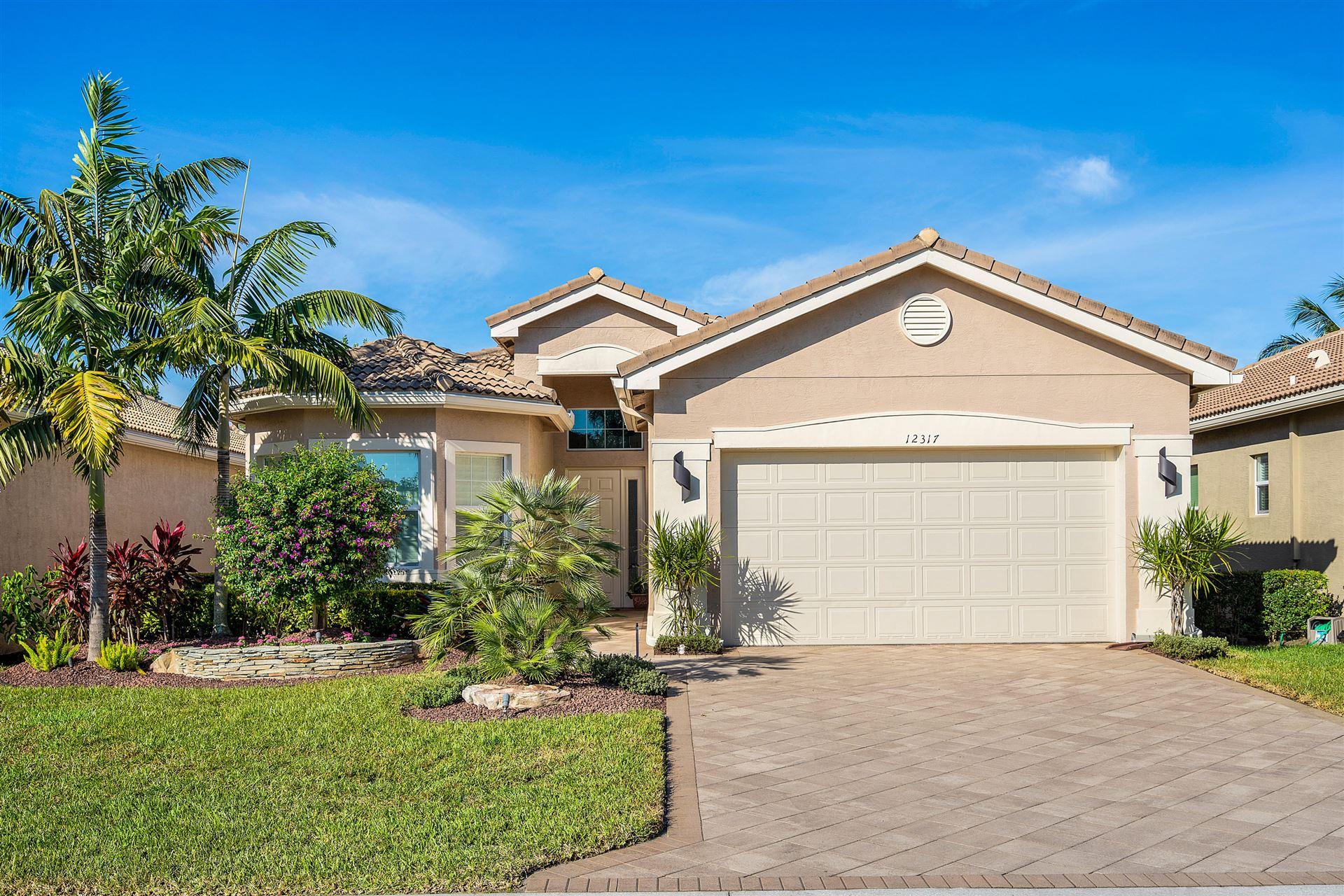 12317 Laguna Valley Terrace, Boynton Beach, FL 33473 - #: RX-10680227