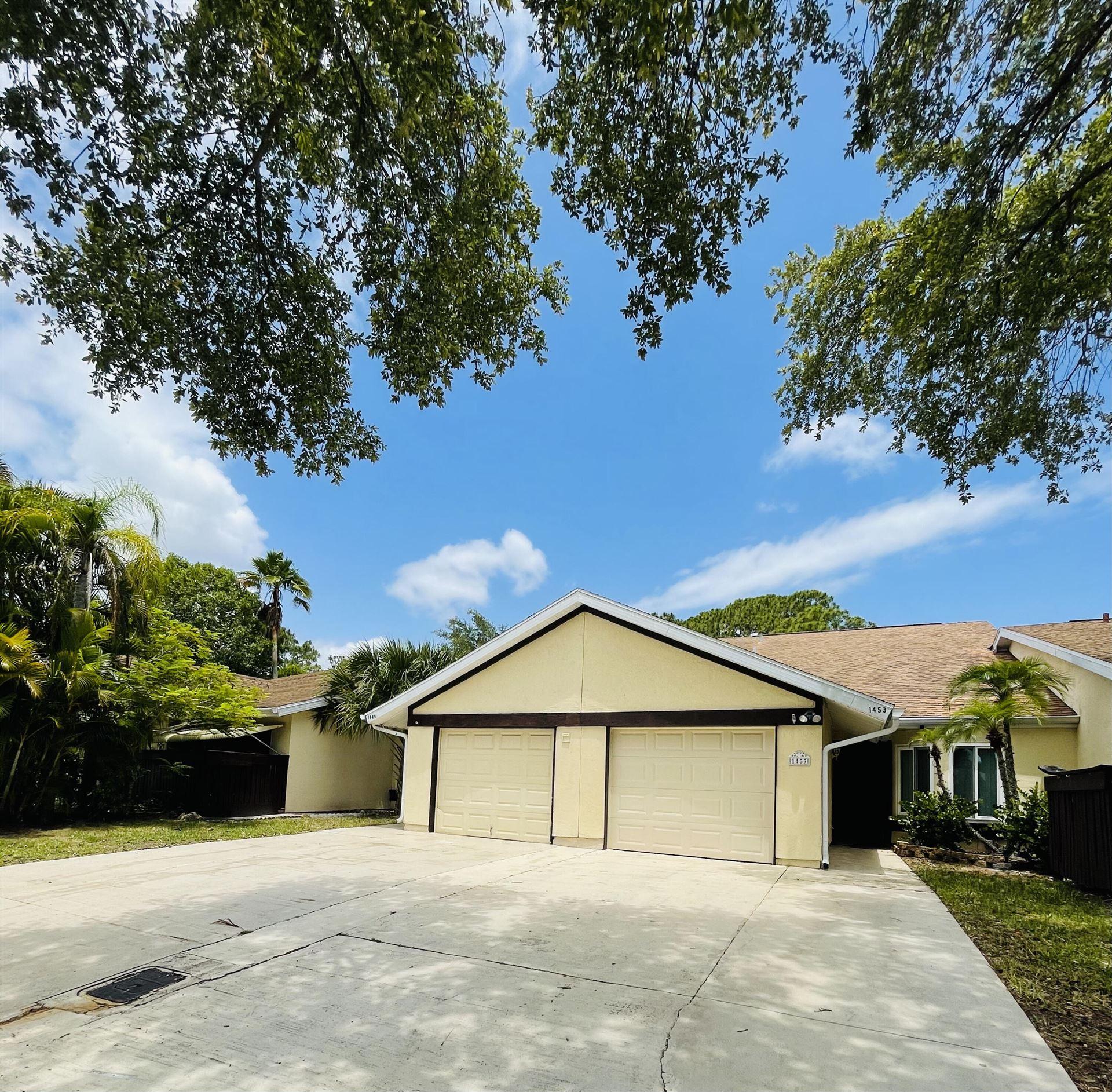 1449 SE Rivergreen Circle, Port Saint Lucie, FL 34952 - #: RX-10718227