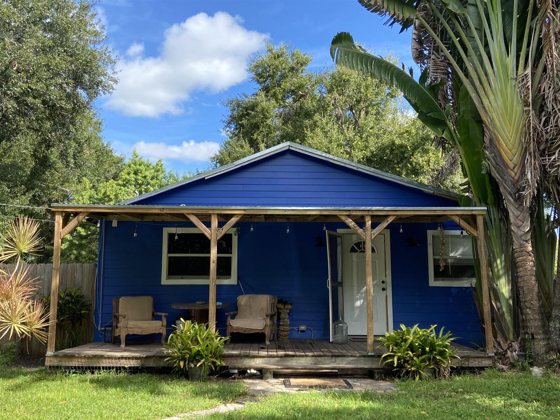 4202 Charity Lane, Fort Pierce, FL 34947 - MLS#: RX-10749227