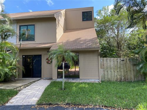 Photo of Listing MLS rx in 9043 Green Meadows Way Palm Beach Gardens FL 33418