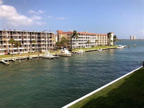 Photo of 125 Shore Court #304b, North Palm Beach, FL 33408 (MLS # RX-10601228)