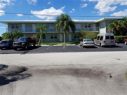 Photo of 1105 S Riverside Drive #210, Pompano Beach, FL 33062 (MLS # RX-10694228)