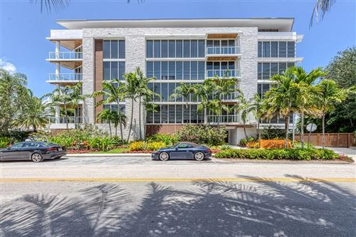 Photo of 1110 Seminole Drive #201, Fort Lauderdale, FL 33304 (MLS # RX-10702228)