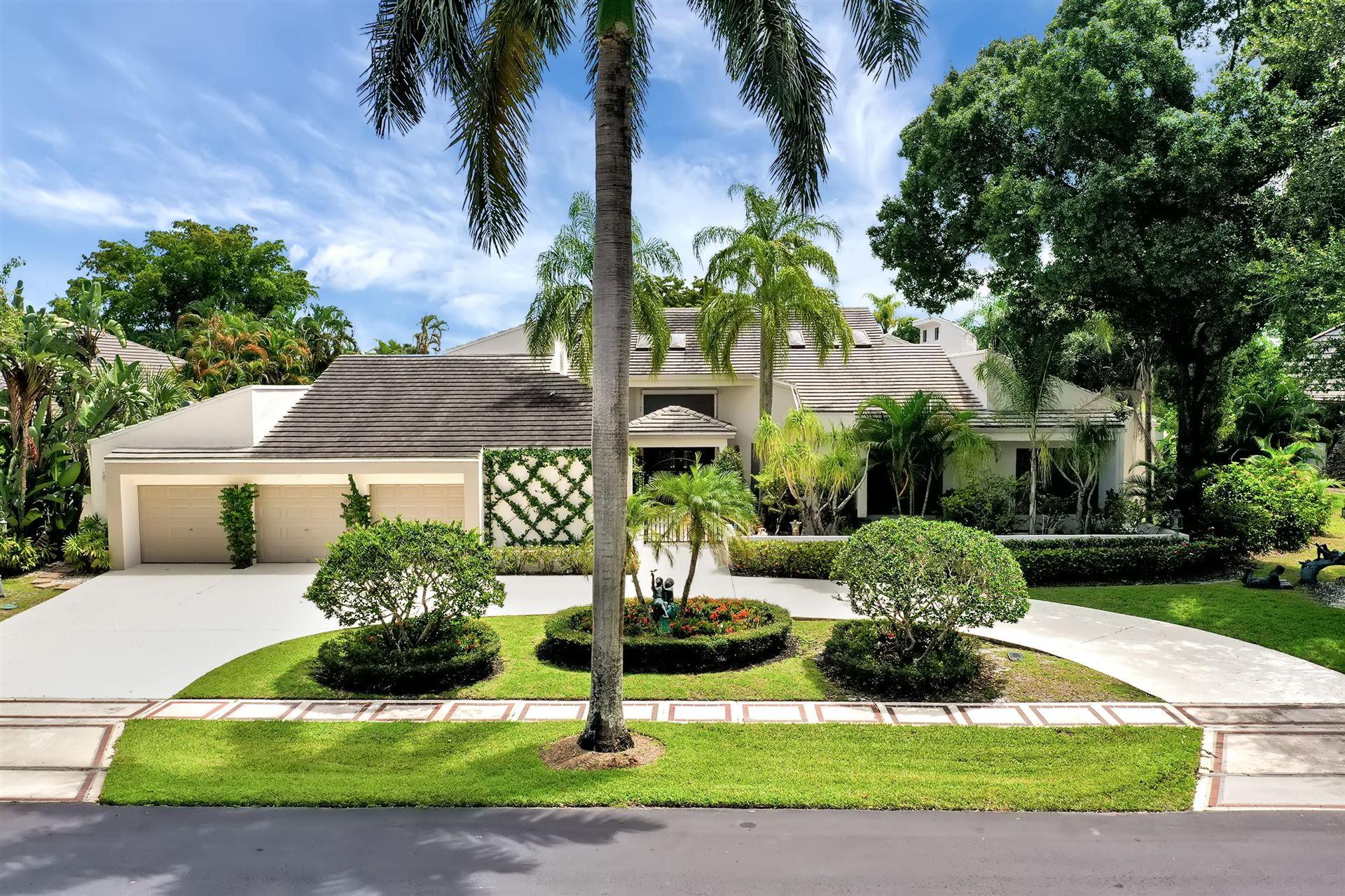 19684 Oakbrook Circle, Boca Raton, FL 33434 - #: RX-10636228