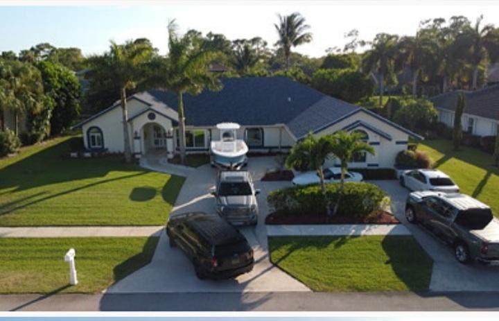 13544 Northumberland Circle, Wellington, FL 33414 - MLS#: RX-10720228