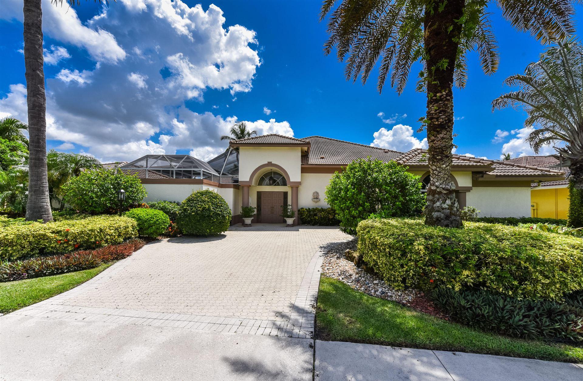 10563 Stonebridge Boulevard, Boca Raton, FL 33498 - #: RX-10734228