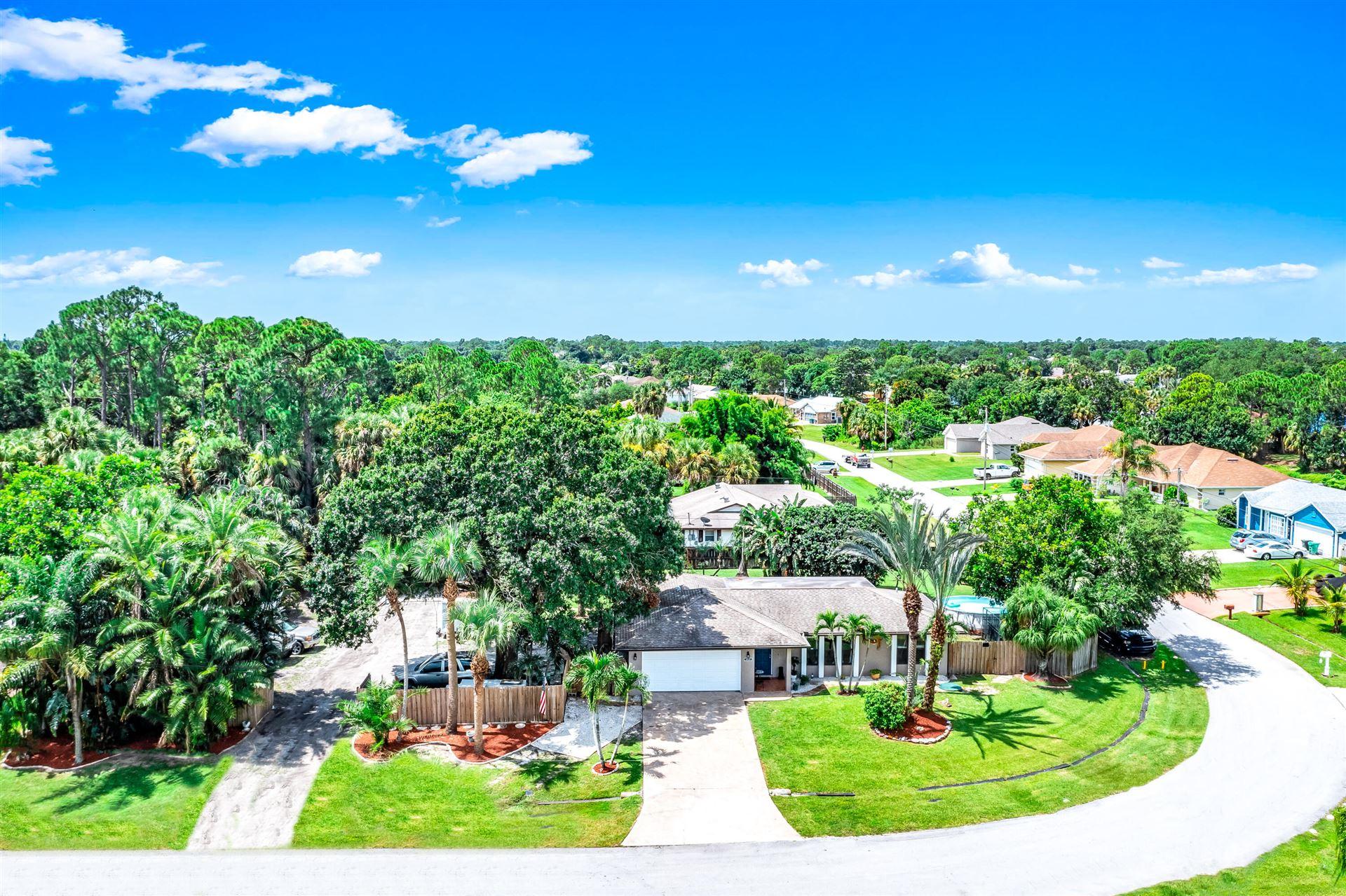 1098 SW Aurelia Avenue, Port Saint Lucie, FL 34953 - MLS#: RX-10737228