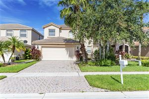 Photo of 7333 Via Luria, Lake Worth, FL 33467 (MLS # RX-10508229)