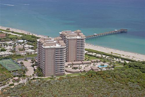 Photo of 700 Ocean Royale Way #204, Juno Beach, FL 33408 (MLS # RX-10585229)