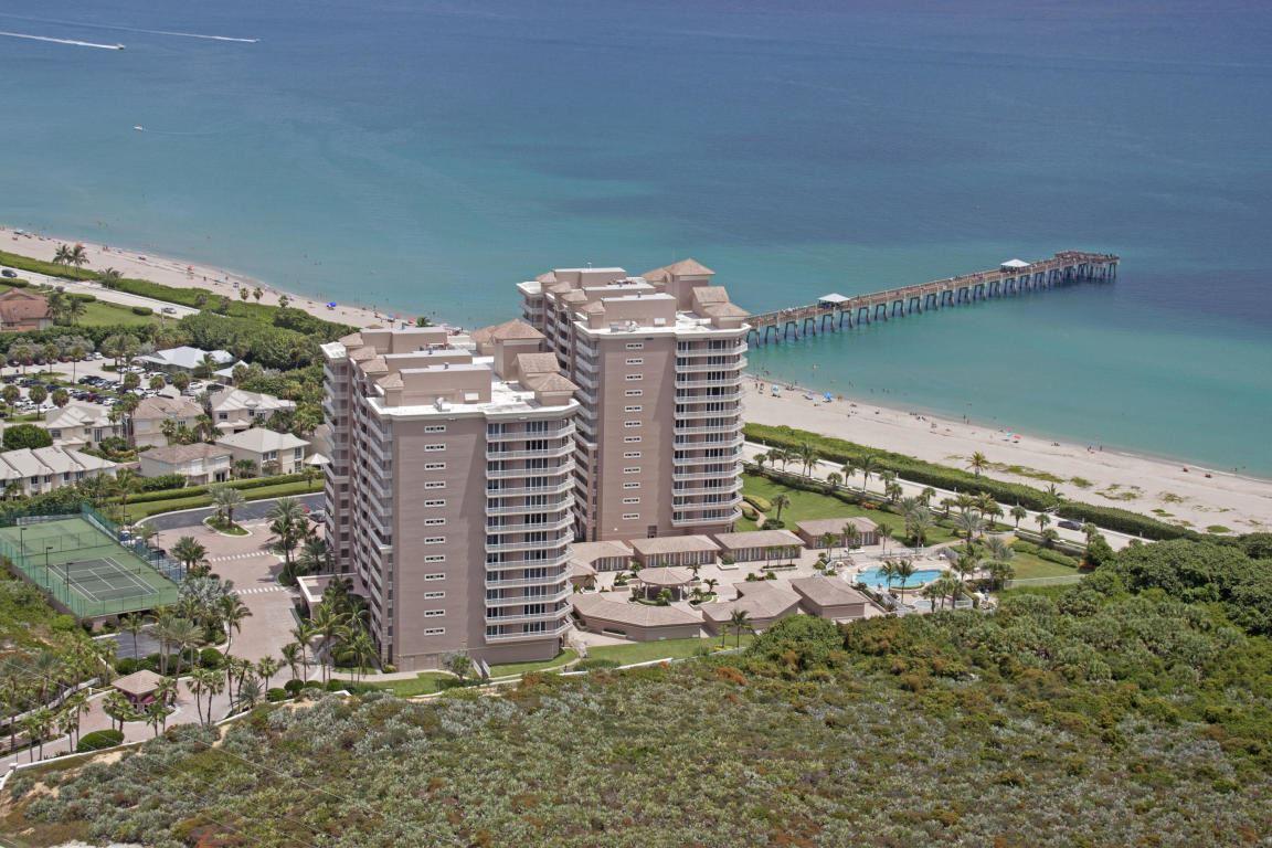 700 Ocean Royale Way #204, Juno Beach, FL 33408 - #: RX-10585229