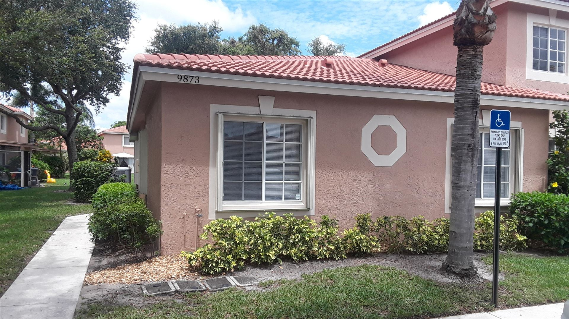 9873 Kamena Circle, Boynton Beach, FL 33436 - #: RX-10629229