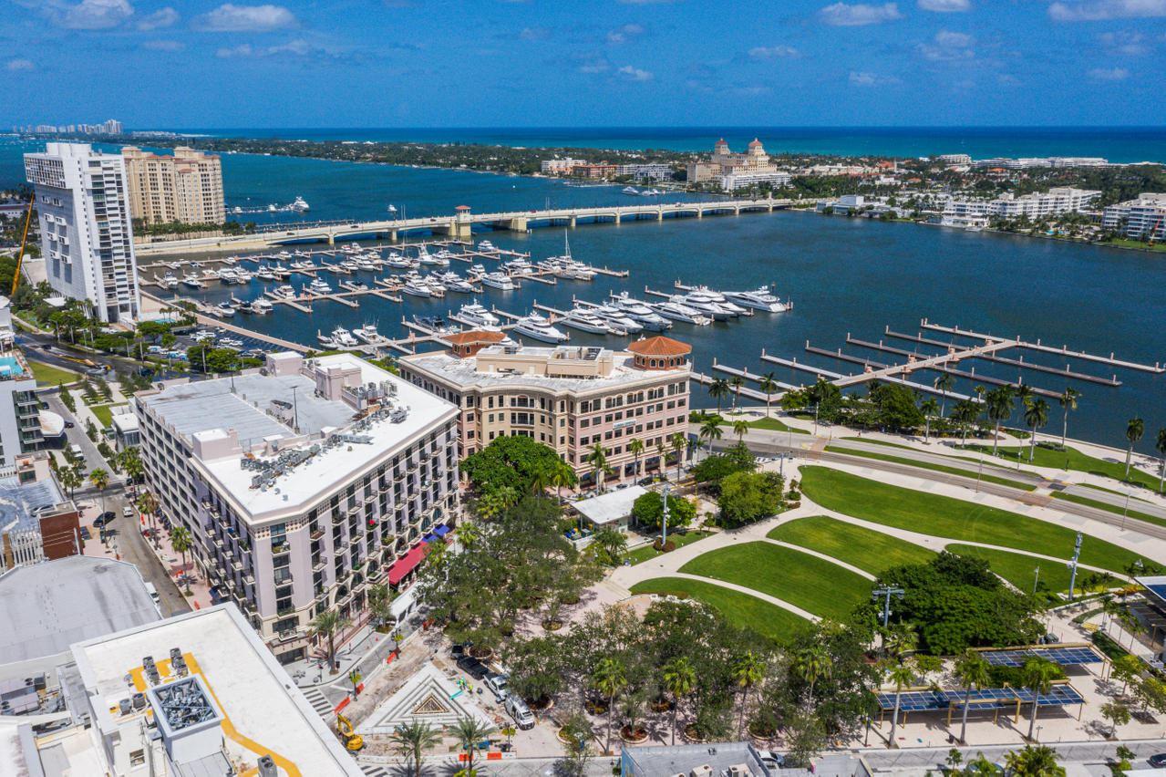 101 N Clematis Street #307, West Palm Beach, FL 33401 - #: RX-10661229