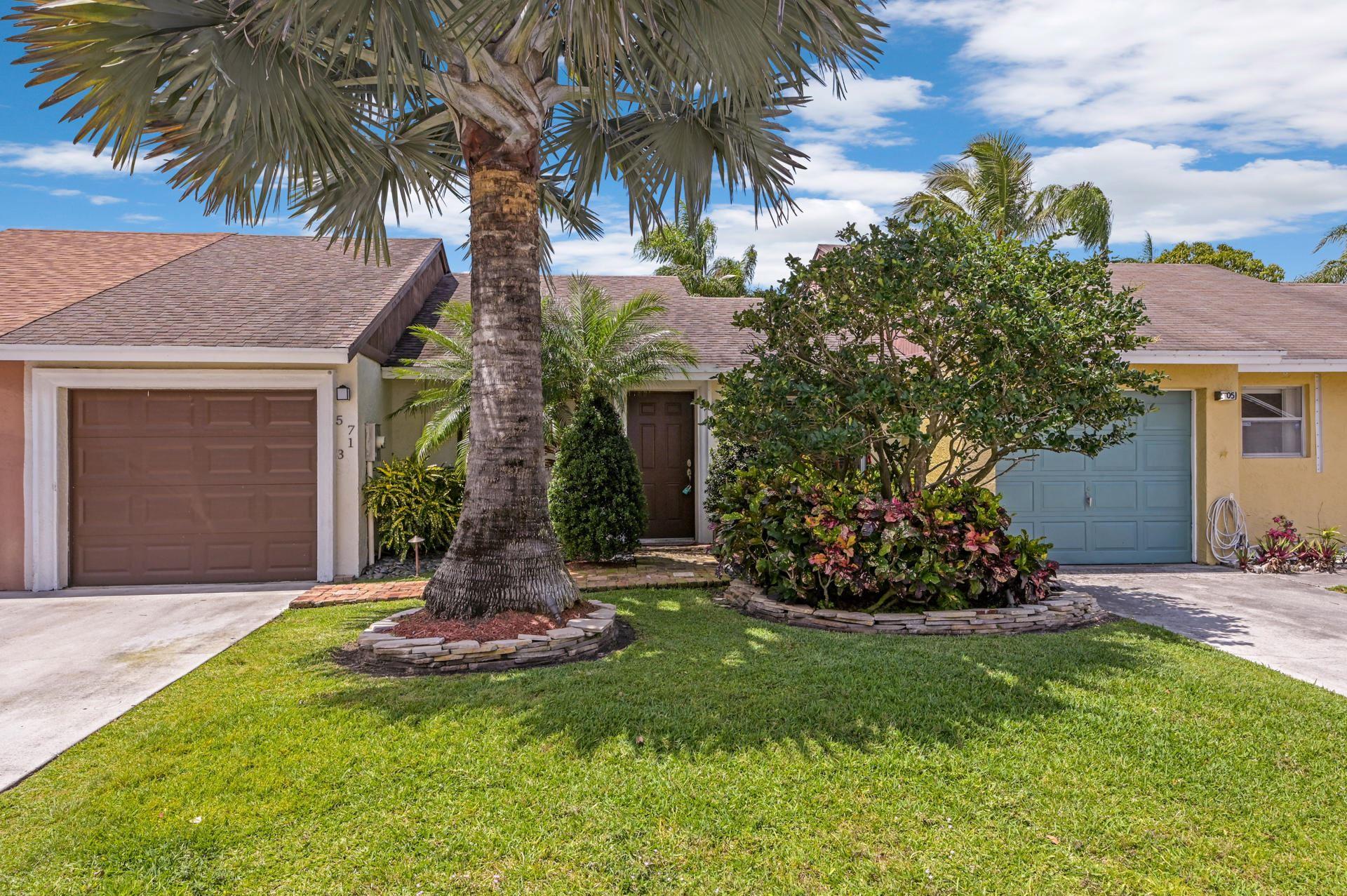 5713 Stonington Way, Lake Worth, FL 33463 - MLS#: RX-10706229