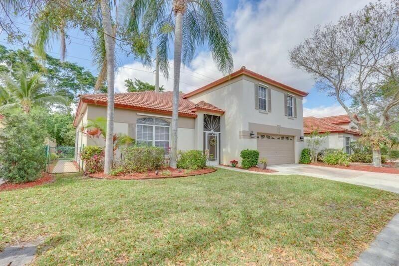3059 Casa Rio Court, Palm Beach Gardens, FL 33418 - MLS#: RX-10720229