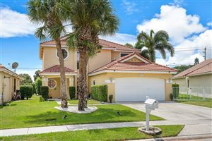 Photo of 12271 Sand Wedge Drive, Boynton Beach, FL 33437 (MLS # RX-10561230)