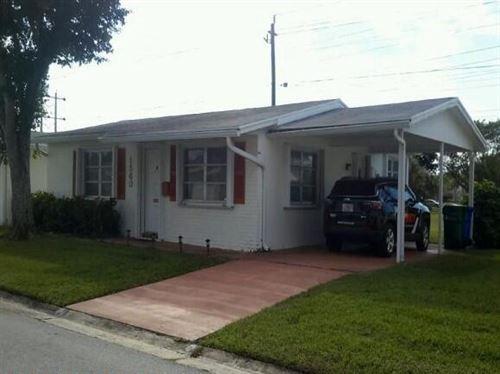 Photo of 1560 NW 70th Lane, Margate, FL 33063 (MLS # RX-10737230)