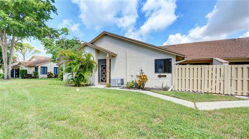 Photo of 1300 Nw 29th Avenue #A, Delray Beach, FL 33445 (MLS # RX-10746230)