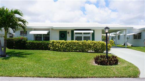 Photo of 109 NW 10th Court, Boynton Beach, FL 33426 (MLS # RX-10748230)