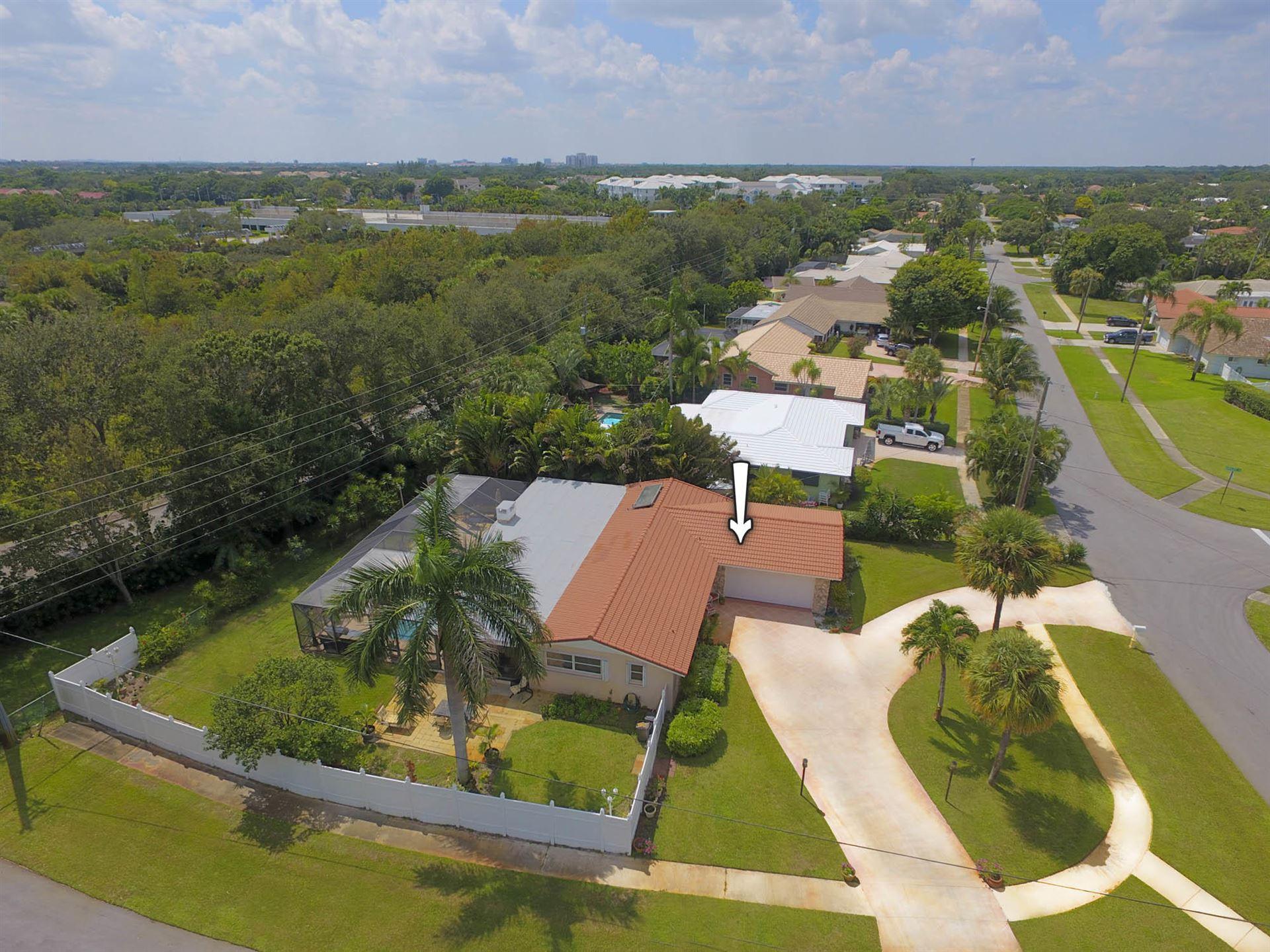 1828 Ardley Road, North Palm Beach, FL 33408 - #: RX-10655230