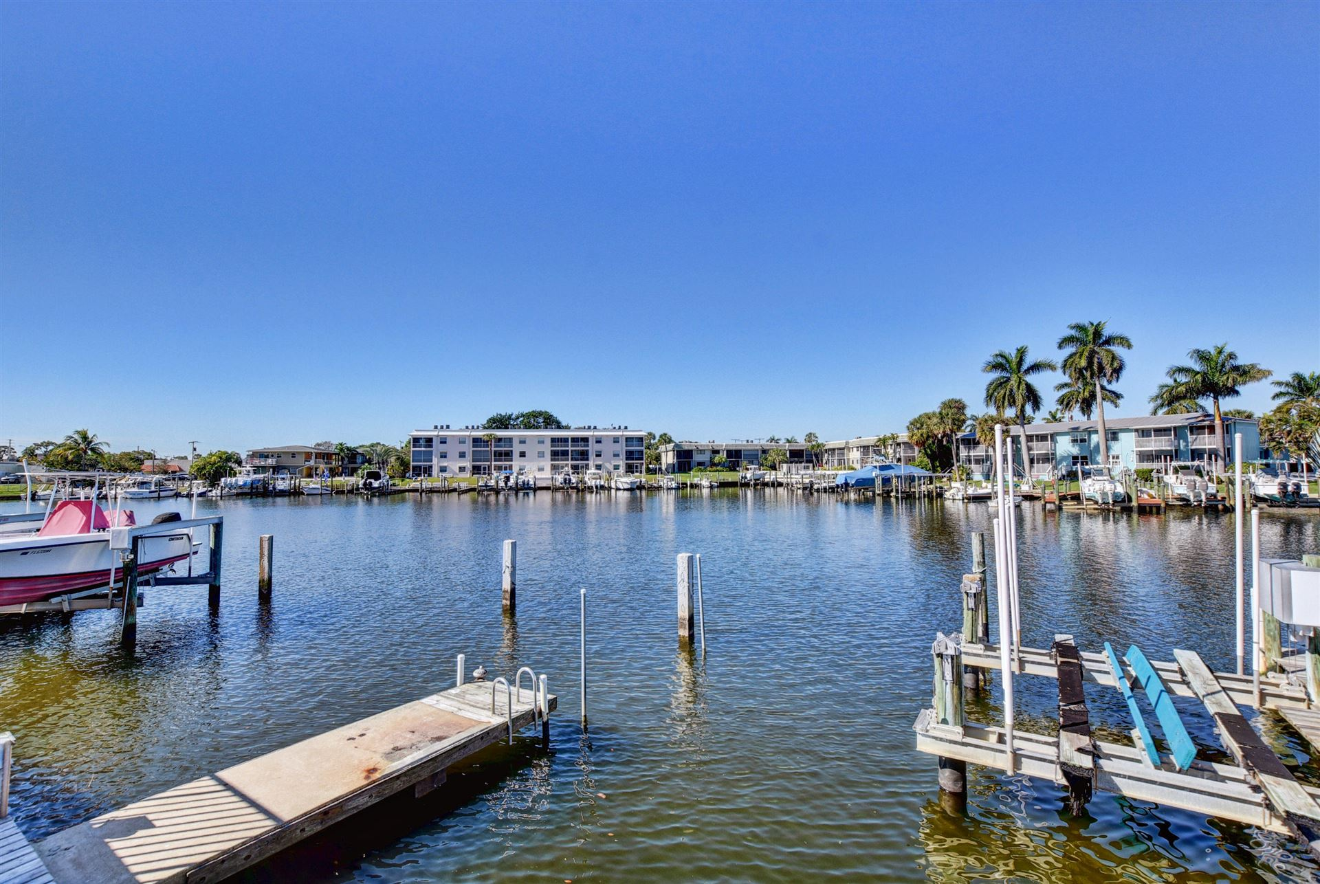 Photo of 309 Lake Circle #204, North Palm Beach, FL 33408 (MLS # RX-10680230)