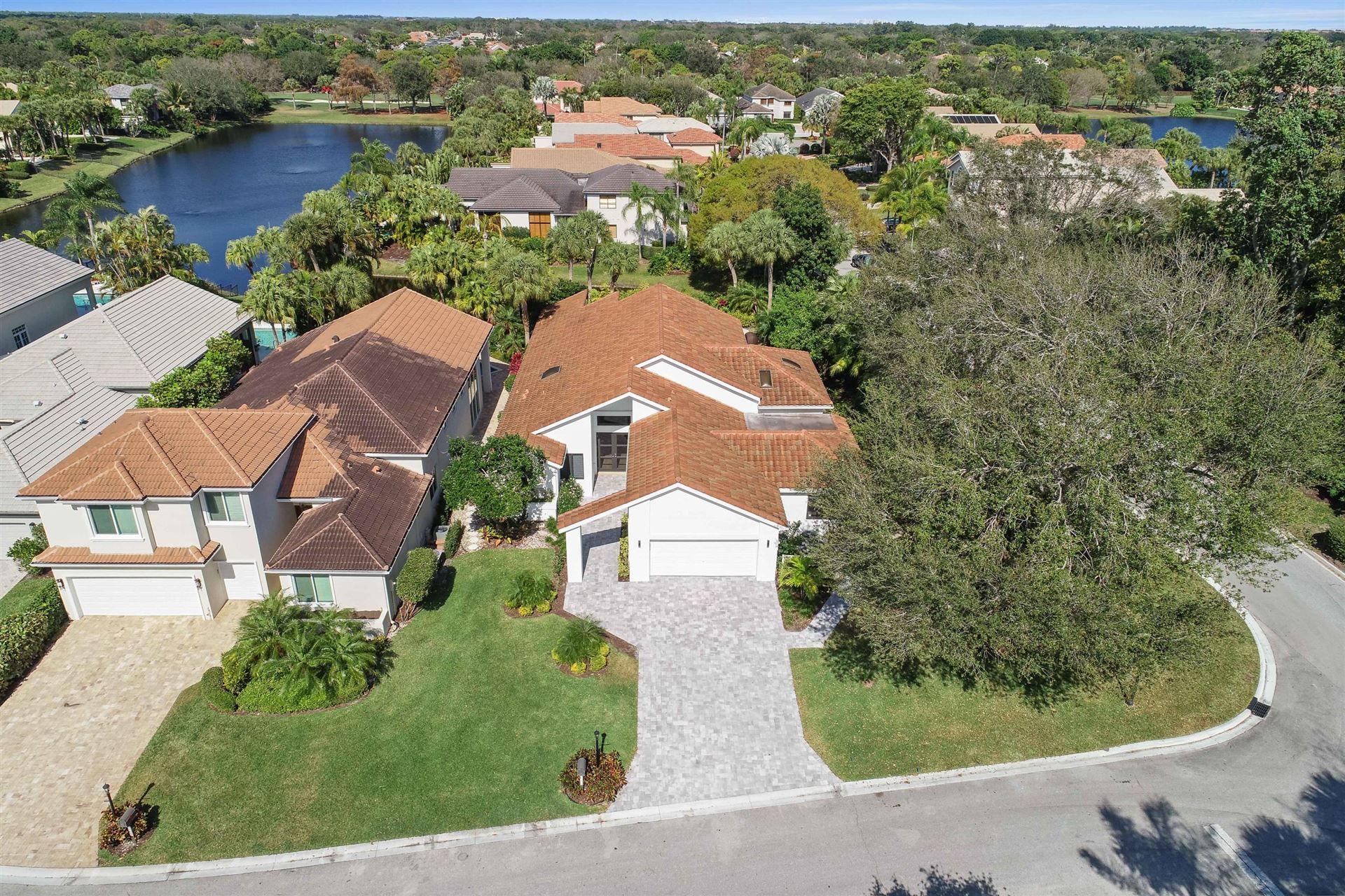 Photo of 13232 Provence Drive, Palm Beach Gardens, FL 33410 (MLS # RX-10688230)