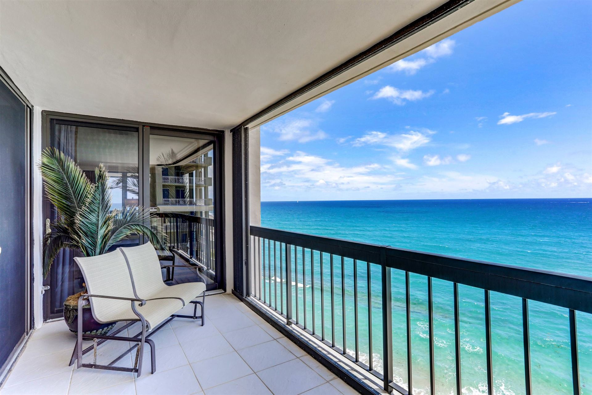 5380 N Ocean Drive #10d, Riviera Beach, FL 33404 - MLS#: RX-10721230