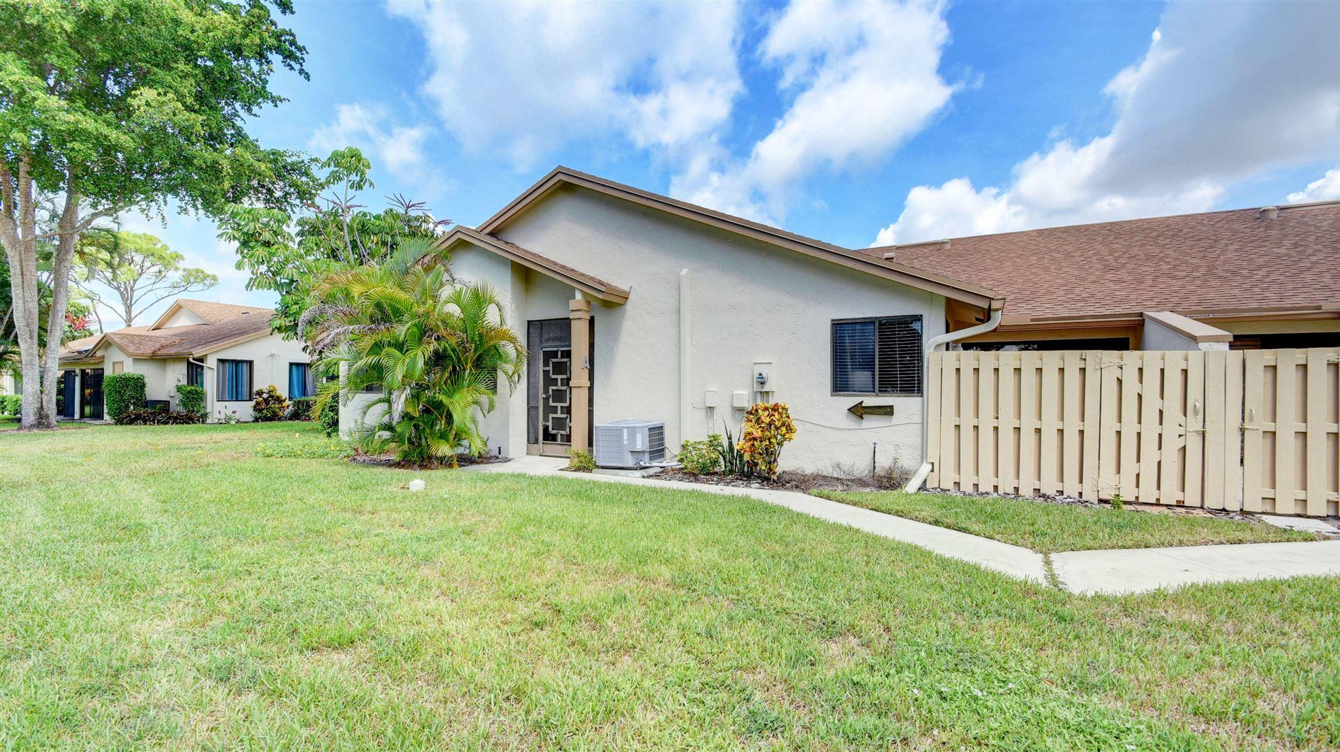 1300 Nw 29th Avenue #A, Delray Beach, FL 33445 - MLS#: RX-10746230