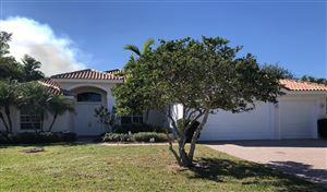 Photo of 9978 SE Osprey Pointe Drive, Hobe Sound, FL 33455 (MLS # RX-10489231)