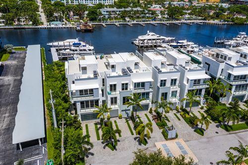 Photo of 136 Macfarlane Drive, Delray Beach, FL 33483 (MLS # RX-10621231)