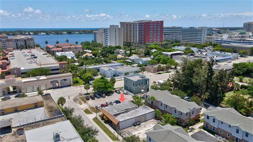 Foto de inmueble con direccion 408 17th Street West Palm Beach FL 33407 con MLS RX-10640231