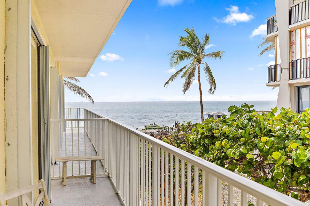 350 S Ocean Boulevard #201, Palm Beach, FL 33480 - #: RX-10449231