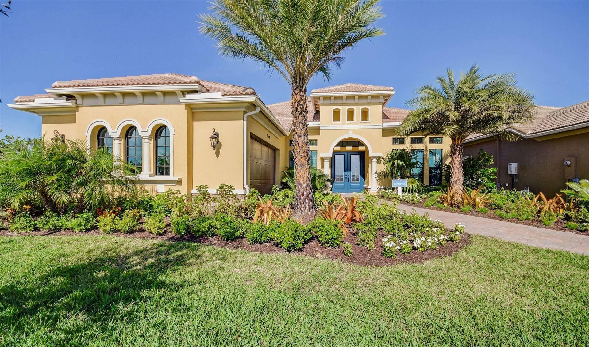 9449 Vallen Court #113, Parkland, FL 33076 - #: RX-10611231