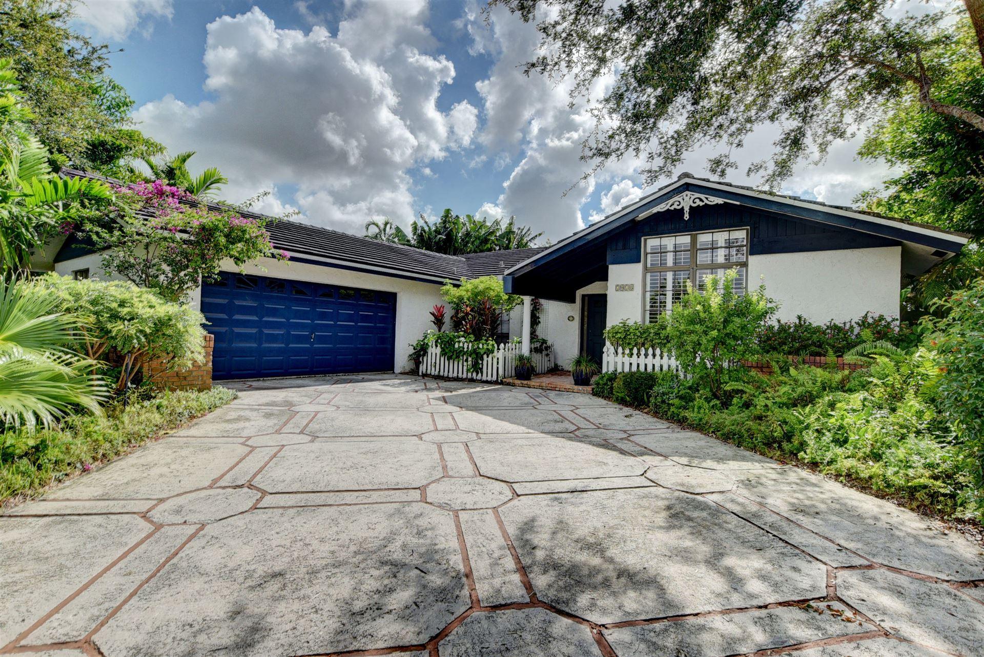 7078 San Salvador Drive, Boca Raton, FL 33433 - #: RX-10633231