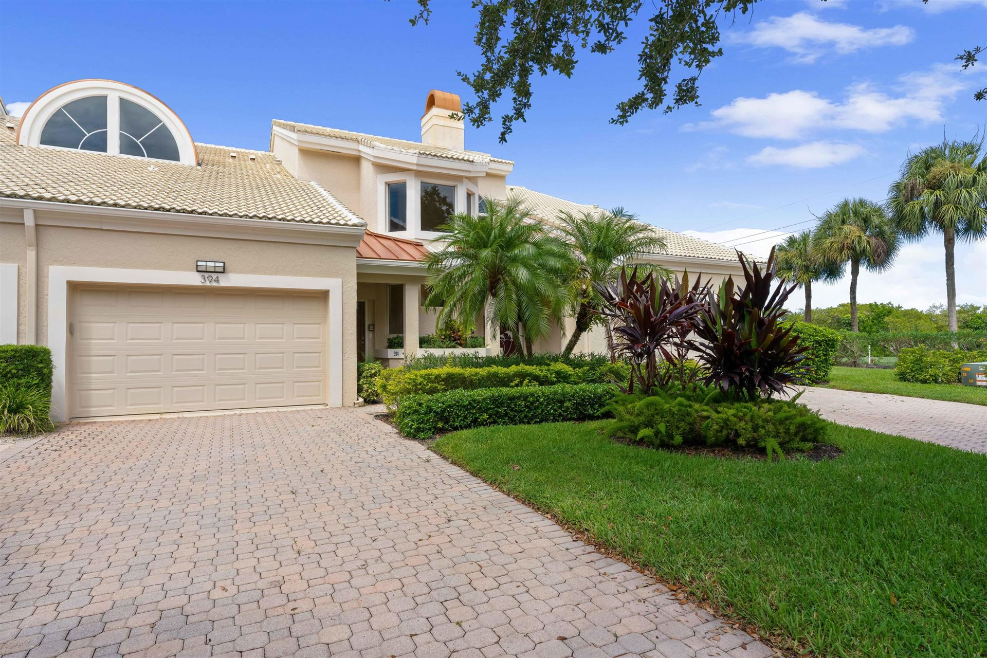 Photo of 394 Spyglass Way, Jupiter, FL 33477 (MLS # RX-10654231)