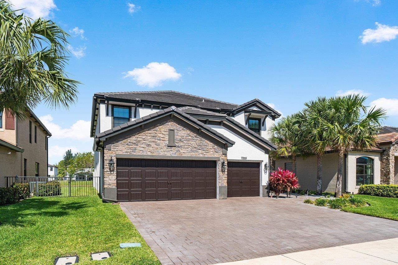 7255 Sandgrace Lane, Lake Worth, FL 33463 - MLS#: RX-10712231