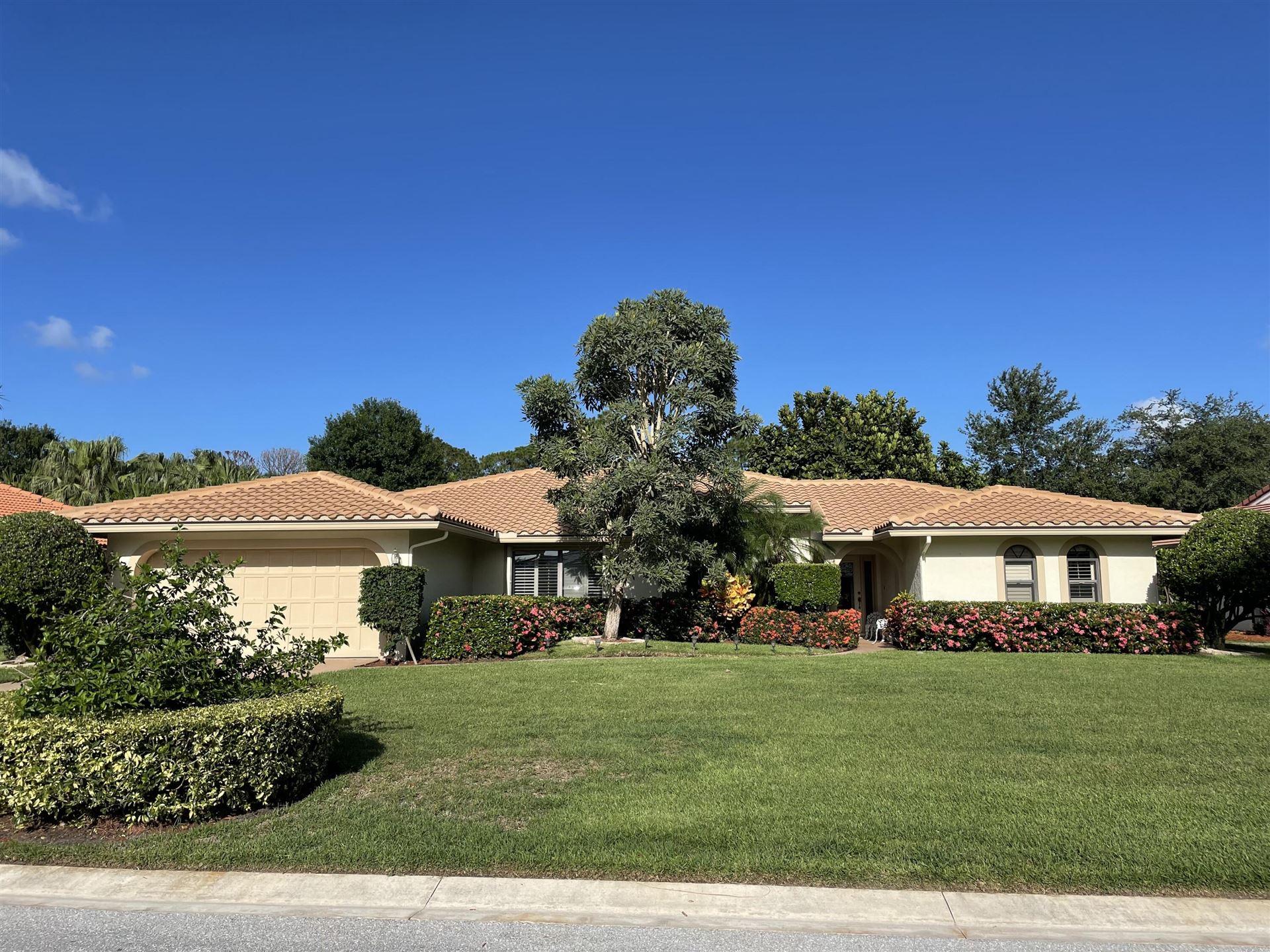 2261 SW Starling Drive, Palm City, FL 34990 - #: RX-10731231
